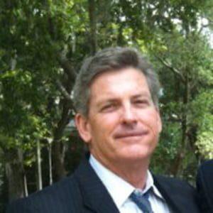 Robert A. Mckenzie